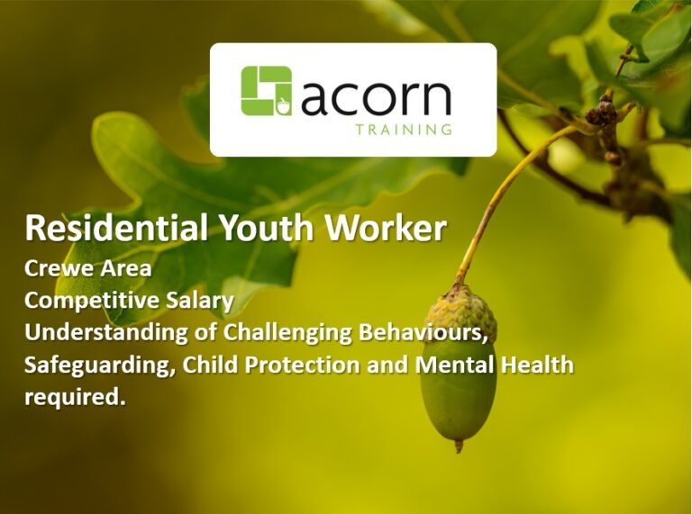 Residential Youth Crewe
