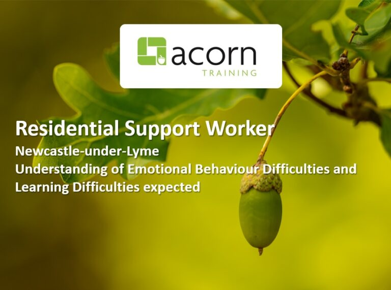 Residential Support Newcastle