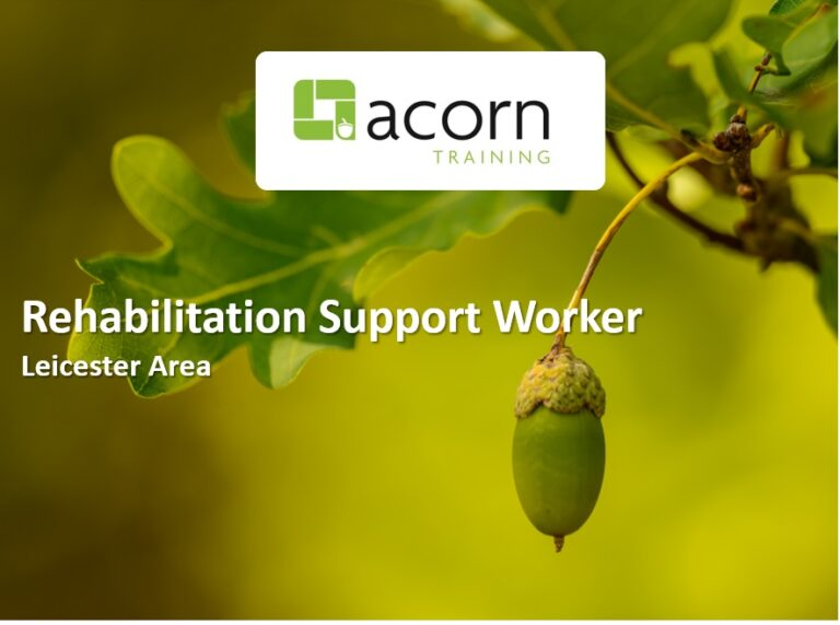 Rehab Support Leicester